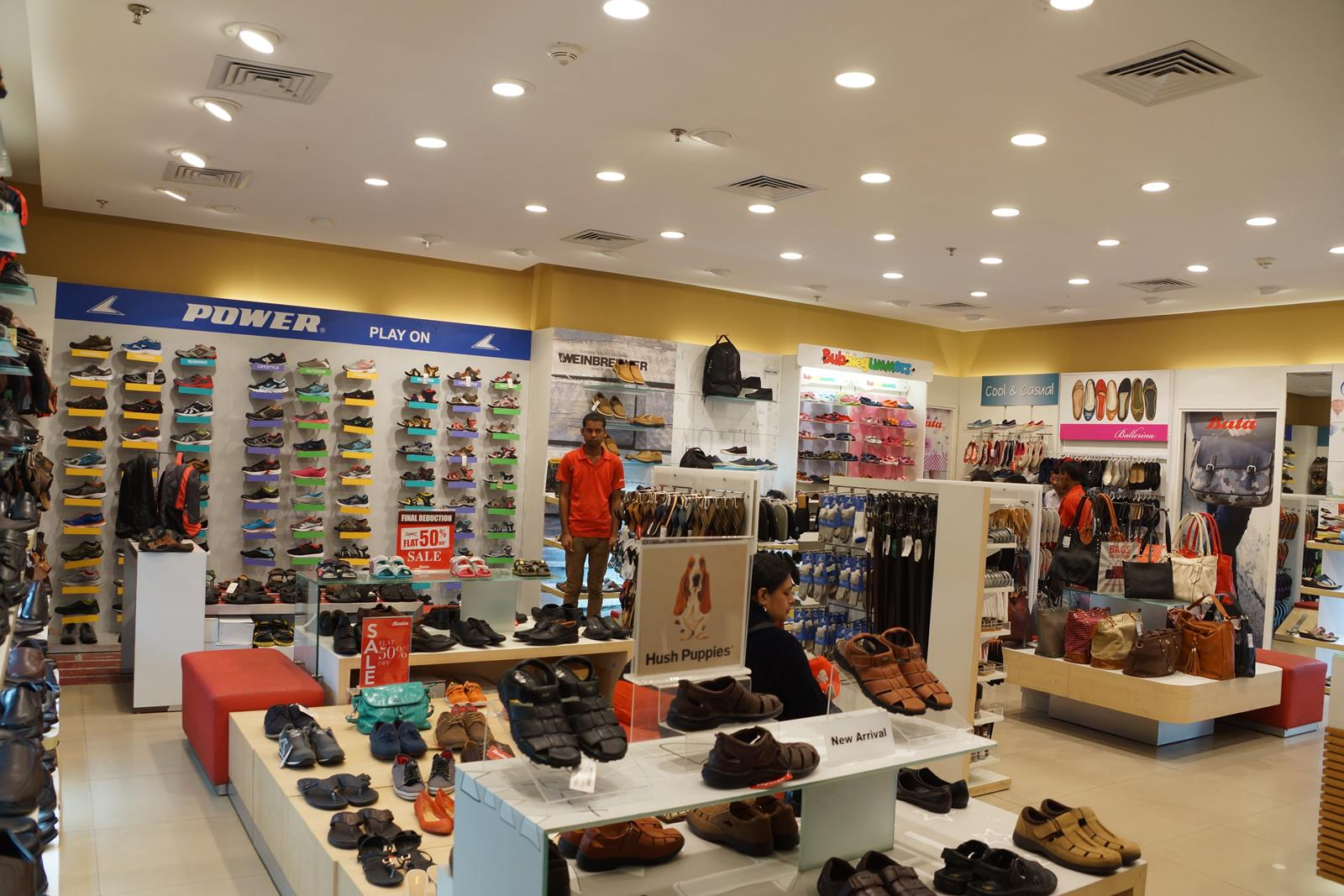 bata shoes organization Brief history of bata shoe company bata shoe company was founded by the famous entrepreneur mr tomas bata who blew the wind of change in the footwear industry in.