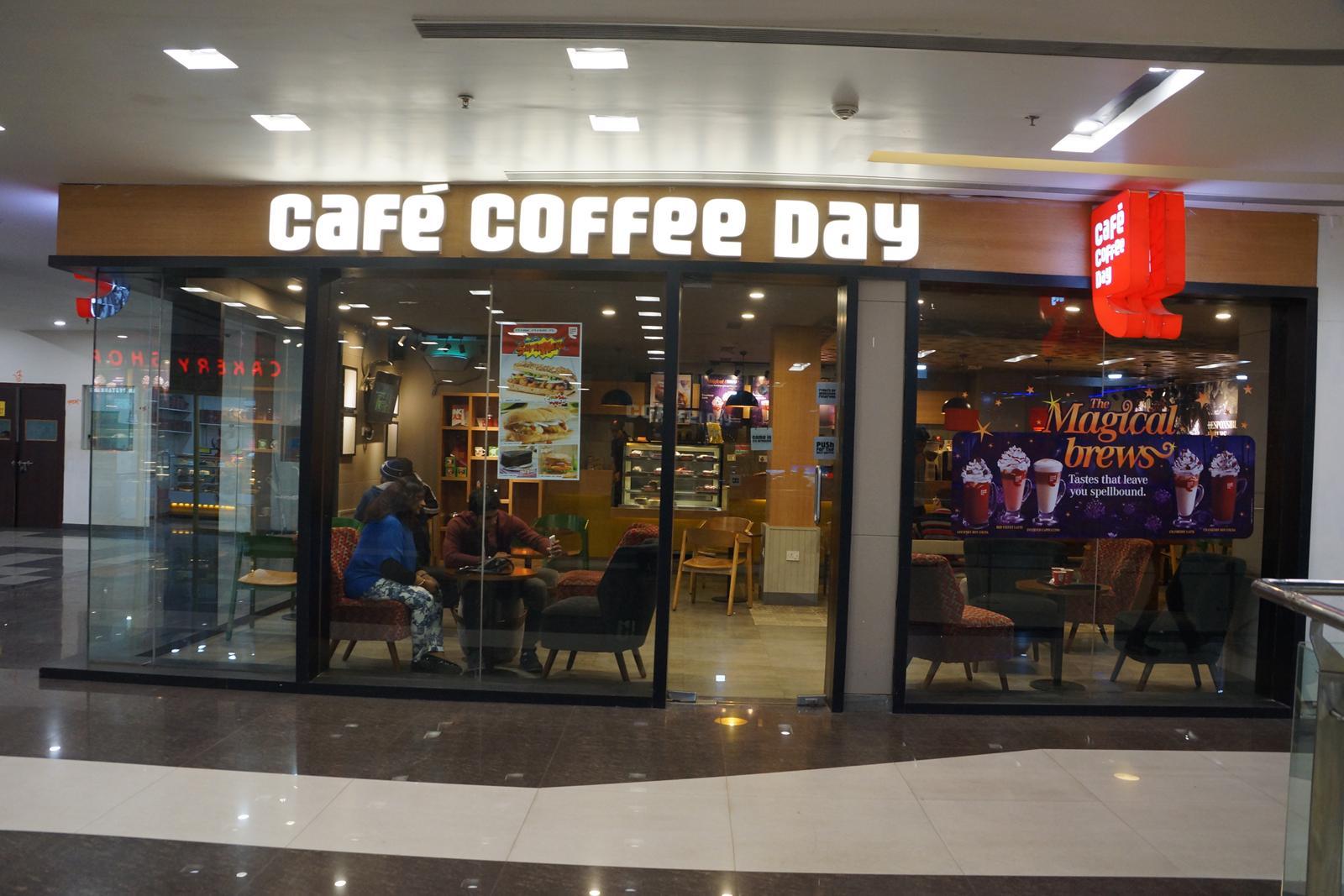 Cafeteria Bokaro Mall